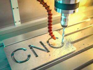 חיתוך CNC